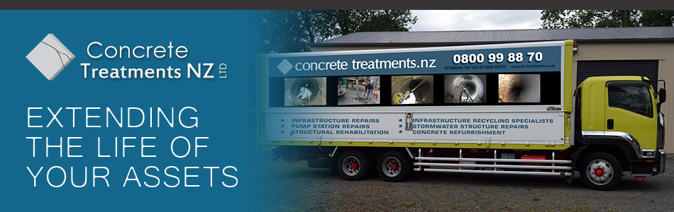 Concrete Treatments Ltd